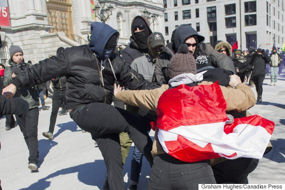 montreal islamophobia motion