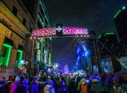 Montréal s'active toute la nuit