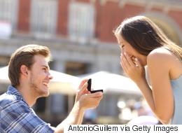 Journal d'une mariée: Après les fiançailles...