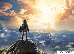«The Legend of Zelda: Breath of the Wild», un chef-d'œuvre absolu