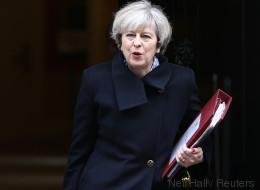 Politik gegen EU-Bürger: Was Theresa May vorhat, geht sogar Brexit-Unterstützern zu weit