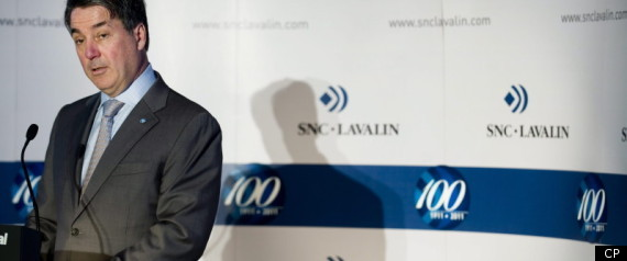 SNC LAVALIN 2011 EARNINGS