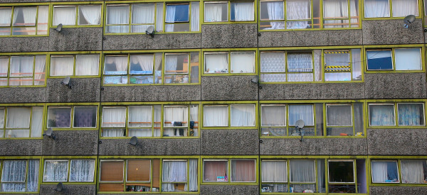 The Benefits Cap: Social Cleansing Of London