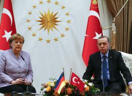 Zwischen Kooperation und Krise: die Problematik der deutsch-türkischen Beziehung
