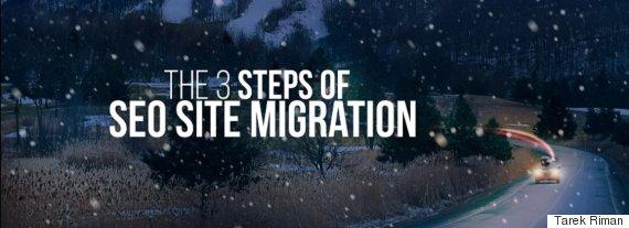 seo migration
