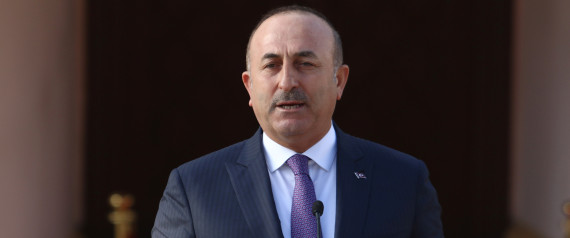 FOREIGN MINISTER TURKEY