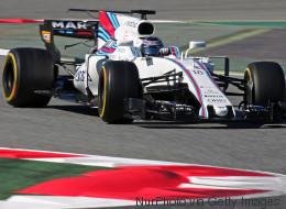 Bombardier s'amène en Formule 1... avec Lance Stroll