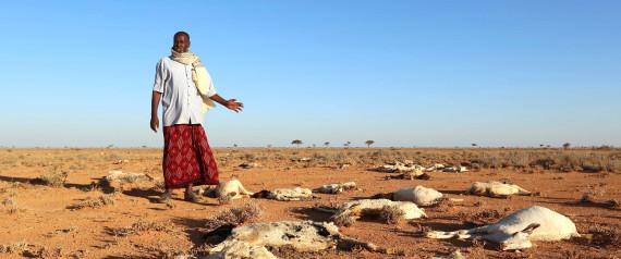 DROUGHT SOMALIA