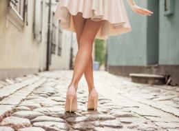 السيقان الجميلة حلم كل الفتيات.. هذه التمرينات تخلصك من السيلوليت وتمنحك الرشاقة