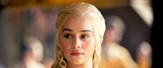 Das neue Sexy|Emilia Clarke