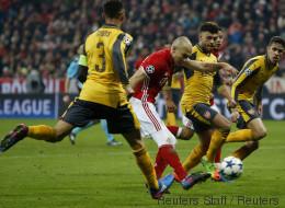 Arsenal - FC Bayern München im Live-Stream: Champions League online sehen - Video
