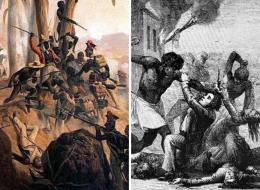 أُعدم خلالها 6000 شخص دفعة واحدة!.. أشهر 5 حركات ثورية تمردت على العبودية