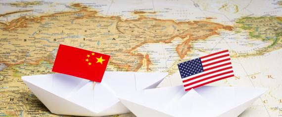 CHINA US NAVY