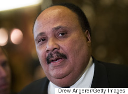 Martin Luther King III Praises Canada As A 'North Star' Of Freedom