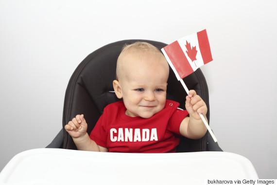 baby canada