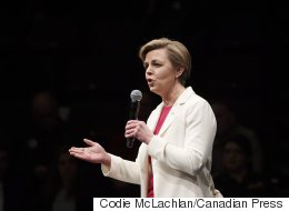 Leitch's Pepper Spray Policy Won't Protect Women: Rape Crisis Centre