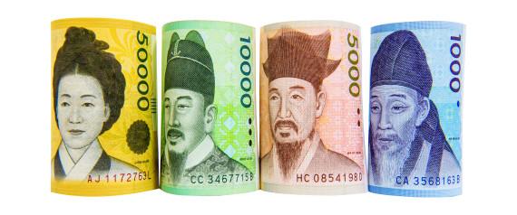 SEOUL MONEY