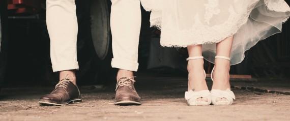WEDDING WOMAN