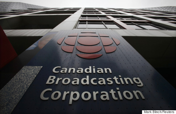 canada broadcasting corporation