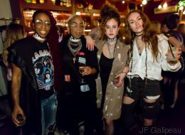 Styles de soirée : Flawless (es) Party, Défilé pour Elles