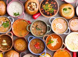 مهلبية نوح وأم علي والمرق.. أقدم 7 أطعمة قام بطهيها الإنسان