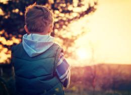 Ein Sechsjähriger will seinen Namen ändern - das stellt die Eltern vor eine schwierige Entscheidung