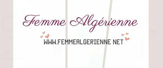 FEMMEALGERIENNE