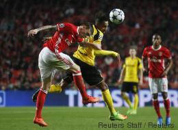 Dortmund - Benfica Lissabon im Live-Stream: Champions League online sehen- Video
