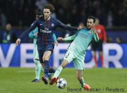 Barca - Paris St. Germain im Live-Stream: Champions League online sehen - Video