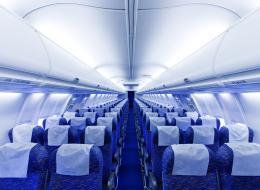تجنب حجز هذه المقاعد.. إليك الأماكن الأكثر خطورة بالطائرة في حالات الحوادث