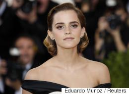 Vous pourriez retrouver une note d'Emma Watson dans le métro de Montréal