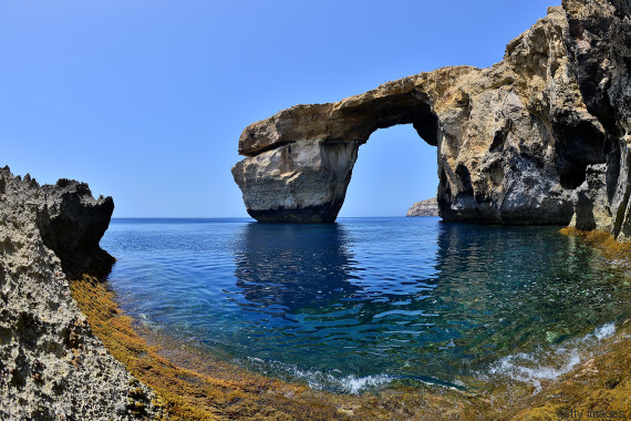 Malta, crolla la
