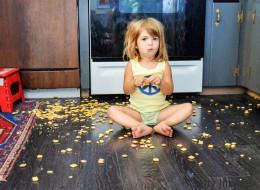 Das ist der oft übersehene Grund, warum dein Kind sich daneben benimmt