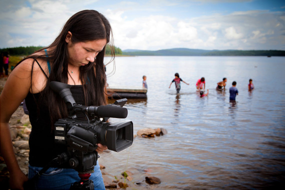 wapikoni indigenous film