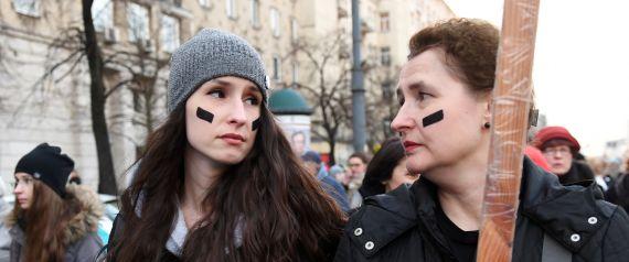 WOMEN IN EUROPE 8 MARCH