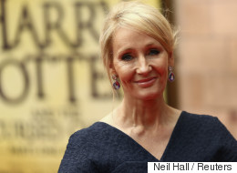 Harry Potter Prequel By J.K. Rowling Stolen In England