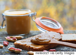 4 Ways Peanut Butter Keeps You Healthy