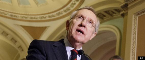 Harry Reid Blunt Amendment