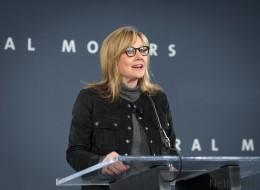Les femmes les plus influentes de l'industrie automobile