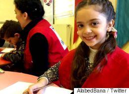アレッポの少女は、各国のトップに手紙を書き続ける 「プーチン大統領、刑務所に入って」