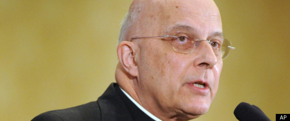 Cardinal George Birth Control Mandate Obama