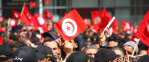 TUNISIA STREET BARDO