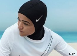 Nike va lancer sa première collection de hijab au printemps 2018