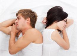هل تعاني من علاقة دون جنس؟ 8 طرق تساعدك في التغلب على هذه المشكلة