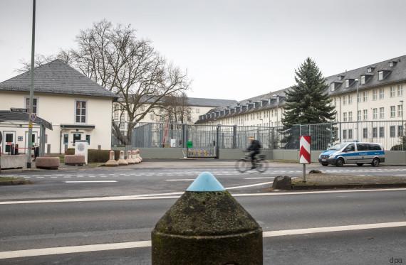 consulate frankfurt