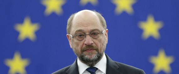 MARTIN SCHULZ EUROPE