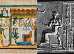 6 منها مصرية و2 عراقيتان.. تعرَّف على أقدم 10 وثائق مكتوبة من نوعها في التاريخ