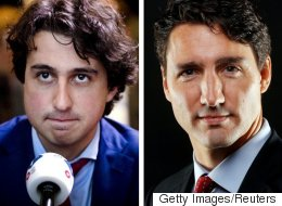 People Can't Stop Comparing This Dutch Politician To Trudeau