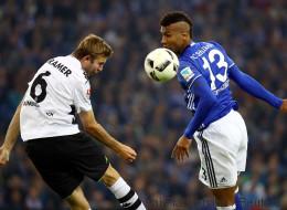 Schalke - Mönchengladbach im Live-Stream: Europa League online sehen - Video