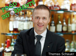 A Week In The Life Of One Of The Best Sommeliers In The World